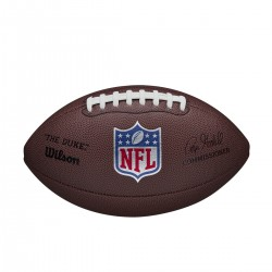 Ballon Wilson NFL The Duke Replica Football