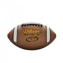 Ballon de football américain U16/Féminine composite  Wilson TDY GST 1784