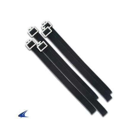 Sangle élastique pour épaulière avec T-hook