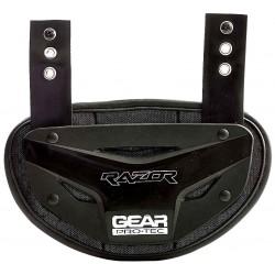 Gear Pro-Tec Razor Back Plate (protection du bas du dos)