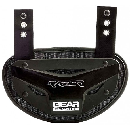 Gear Pro-Tec Razor Back-Plate