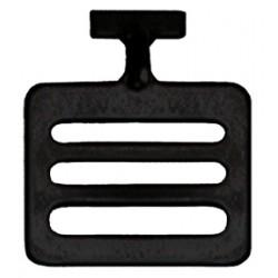 Crochet T-Hook pour épaulière
