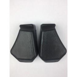 Face Frame pads droite et gauche pour SpeedFlex Diamond(protection mâchoire)