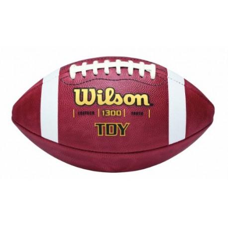 Ballon de football américain TDY Youth TRADITIONAL U16