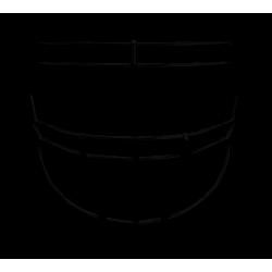 Grille RIDDELL S2BD-SP