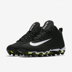 Crampons moulés Nike Alpha Menace Shark Mid