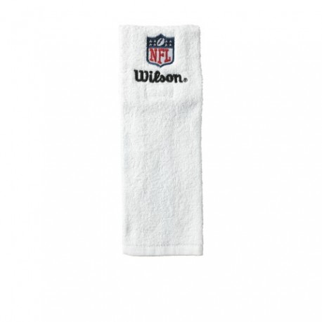 Serviette Wilson NFL Football Field Towel