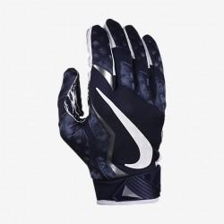 Gants Nike Vapor Jet 4.0 bleu navy