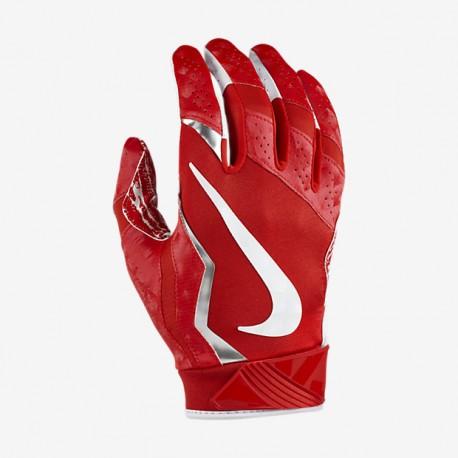 Gants Nike Vapor Jet 4.0 rouge