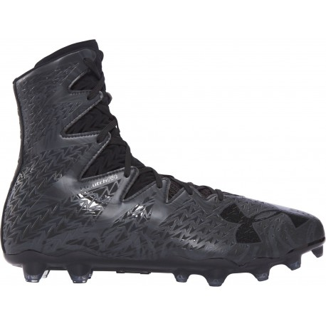 Crampons moulés Under Armour Highlight MC