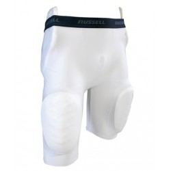 Boxer short 5 poches Russel