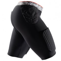 Short McDavid Hex Thudd  (avec 5 protections intégrées)