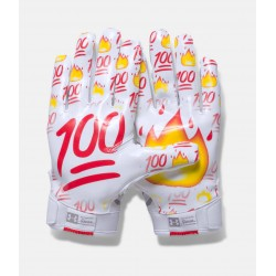 Gants Under Armour F5 Limited Edition 100