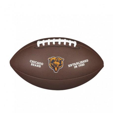 Ballon Wilson NFL Licensed Chicago Bears