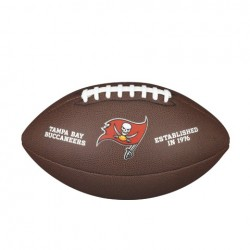 Ballon Wilson NFL Licensed Tampa-Bay Buccaneers