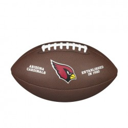 Ballon Wilson NFL Licensed Arizona Cardinals