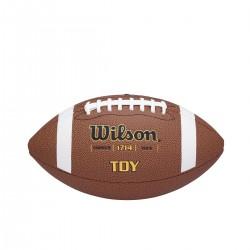 Ballon de football américain  Wilson TDY Composite (enfant)