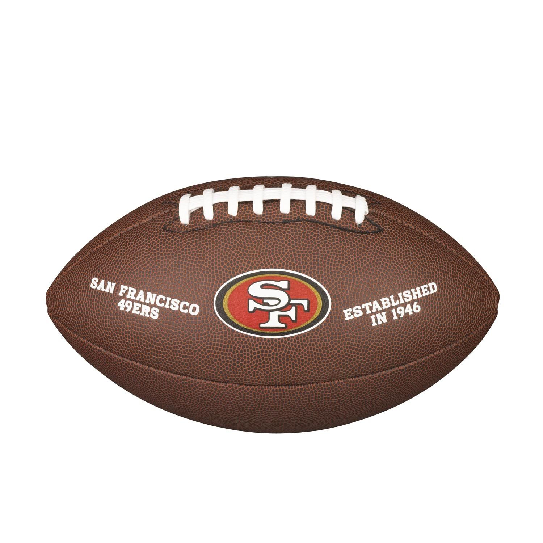 Choisir son ballon de football américain